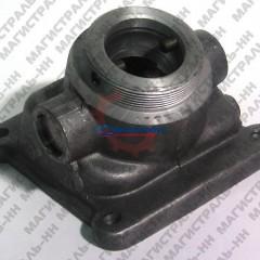 Корпус рычага КПП ГАЗ-31029-31105 (КПП 5ст) (ГАЗ)