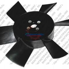 Крыльчатка вентилятора ГАЗ-31029 3110 дв.402