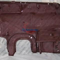 Брызговик моторного отсека ГАЗ-2410 левый ( с аккум. стойкой ) (ГАЗ)