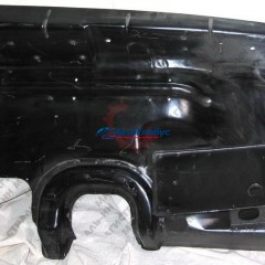 Брызговик моторного отсека ГАЗ-31029 левый (с аккум. стойкой) (ГАЗ)