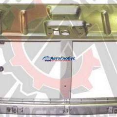 Облицовка радиатора ГАЗ-31029, 3110 (морда) (ГАЗ)