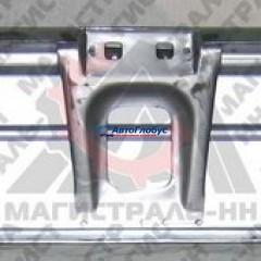 Панель подномерная задняя ГАЗ-2410 в сборе (ГАЗ)