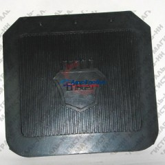 Брызговик колеса ГАЗ-2410 резиновый ЯРТИ