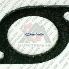 Прокладка глушителя (карась) ГАЗ-2410-3110