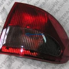 Поворотник задний правый угол ГАЗ-3110,3105 Кирж