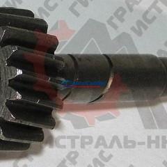 Шестерня привода спидометра ведомая 5ст. ГАЗ-3110