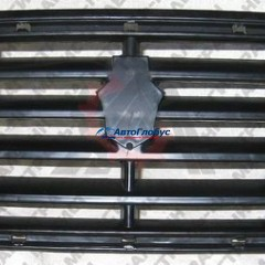 Решетка радиатора ГАЗ-31029 без канта (ГАЗ)