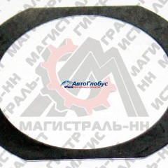Прокладка регулировочная заднего подшипника толщ. 0,10 мм  УАЗ-452, 469