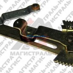 Стеклоподъемник передний правый ГАЗ-2410, 31029 (3