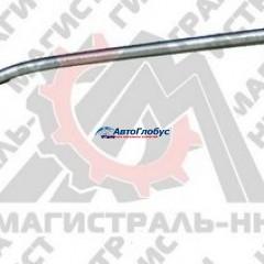 Трубка сцепления ГАЗ-2410-3110 (сталь)