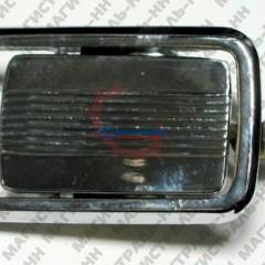 Ручка двери левая передняя наружная  ГАЗ-2410-3110