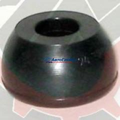 Пыльник рулевого шарнира неармированный ГАЗ-2410-3