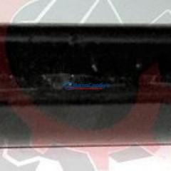 Патрубок длинный 350 мм (металл.) ГАЗ-3102 3110 дв