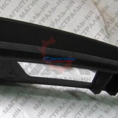 Панель подномерная задняя (пластм.) ГАЗ-3110 31105