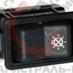 Клавиша проверки контрольных ламп ГАЗ-3110 (Автоарматура)