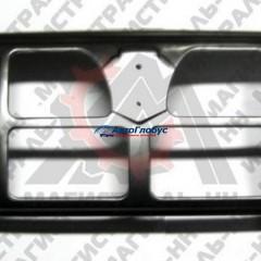 Решетка облицовки радиатора хром. ГАЗ-3102 (ГАЗ)