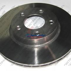 Диск тормозной ГАЗ-3110, 31105 (ГАЗ)