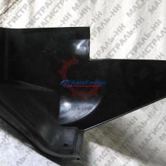 Щиток крыла правый (пластм.) ГАЗ-3302 3221 2217 (Г