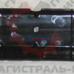 Усилитель заднего бампера ГАЗ-3110 (ГАЗ)