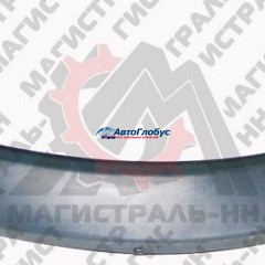 Арка переднего крыла ГАЗ-2217 с.о. правая (ГАЗ)