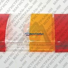Рассеиватель заднего фонаря правый ГАЗ-2705-2217