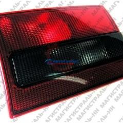 Фонарь задний правый (площадка) (черный) ГАЗ-3110