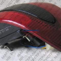 Поворотник ГАЗ-3110,31105 задний правый (Освар) че