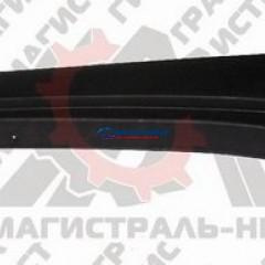 Накладка стойки лобового стекла ГАЗ-3302 наружняя правая с.о. (ГАЗ)