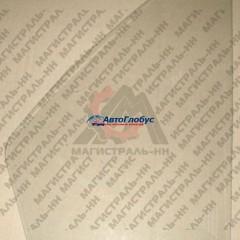 Стекло угловое левое ГАЗ-3302-2217