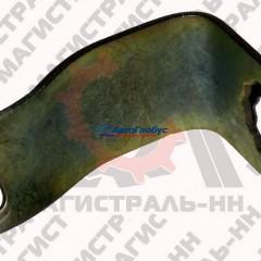 Скоба болта оси нижних рычагов ГАЗ-2410-3110 (ГАЗ)