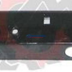 Усилитель заднего бампера ГАЗ-31029 (ГАЗ)