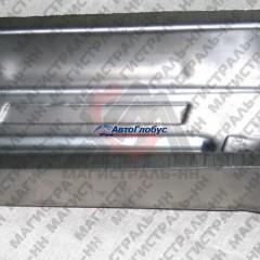 Раскос пола левый ГАЗ-2410 (31029) (ГАЗ)