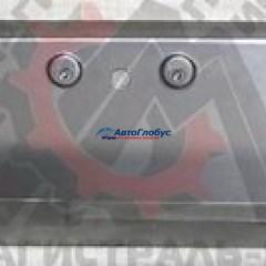 Панель задняя нижняя под багажник ГАЗ-3102 (31029)