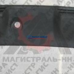 Панель передка (омывателя) голая ГАЗ-3302-2217 (ГА