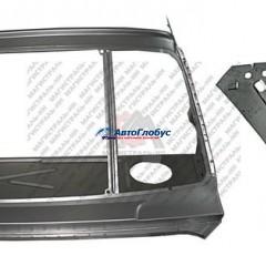 Каркас заднего стекла ГАЗ-31029 (ГАЗ)