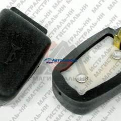 Выключатель звукового сигнала ГАЗ-3110 левый (ГАЗ)