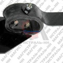 Кронштейн глушителя в сборе ГАЗ-2410-3110 (ГАЗ)