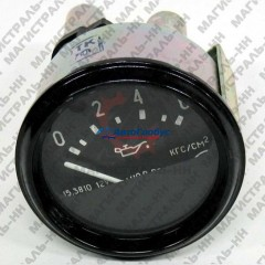 Указатель давления масла ГАЗ-3307, ЗИЛ, УАЗ,ПАЗ (В