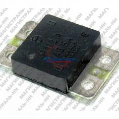 Реле зарядки Я112-А1 интегральное ГАЗ-3302, УАЗ (Калуга)