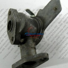 Кран отопителя керамический ГАЗ-2410 31029, 2101