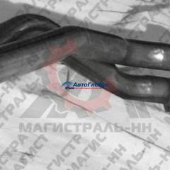 Труба приемная (ГАЗ) ГАЗ-2410