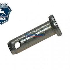 Палец 8х25 привода стояночного тормоза ГАЗ-2410, 3