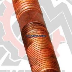 Шпилька М10х38 удлинителя КПП ГАЗ-31029, 3302 см.0
