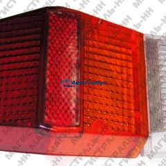 Рассеиватель заднего фонаря (к-т) ГАЗ-2410 (Киржач