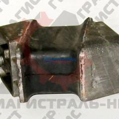 Подушка двигателя ММЗ-245, ЗМЗ-40524 Евро-3, Крайслер, ГАЗ-560 передняя (ЯРТ)