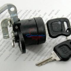 Привод замка багажника ГАЗ-3110 (ГАЗ)