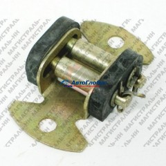 Стопор ограничителя двери ГАЗ-31029,3110 3102 (ГАЗ