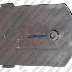 Прокладка рессоры (скрипун толстый) ГАЗ-2410-31105
