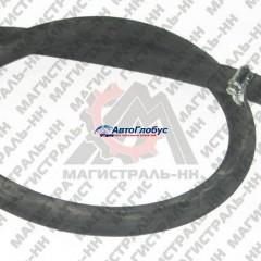 Шланг ГУР бачка (сливной) в сборе  ГАЗ-3110 (ГАЗ)
