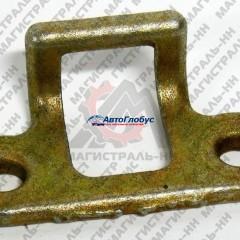 Защелка (фиксатор) багажника ГАЗ-2410, 31029, 3102 (ГАЗ)